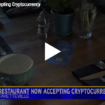 Fayetteville Eating Place Presently Taking Cryptocurrency