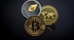 Ethereum vs Ripple (XRP): Which Cryptocurrency Will Beat Bitcoin First?