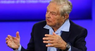 Soros' fund buys shares of cryptocurrency play Overstock.com, while dumping Facebook