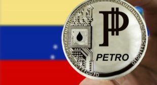 Cryptocurrency El Petro: how to buy ? how to mine ?