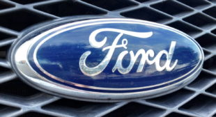 Ford intends to solve the problem of traffic jams using cryptocurrency