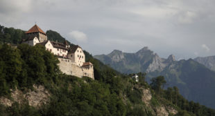 Why Liechtenstein is the ideal place for a blockchain startup?