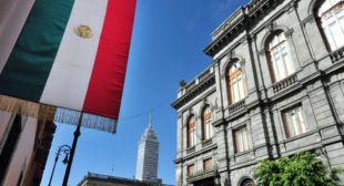 Mexican Legislators Pass Cryptocurrency Policy Bill