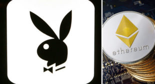 Cryptocurrencies sales price might be lifted with Playboy statement