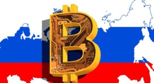 A new law regarding cryptocurrency in Russia