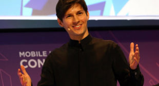 Telegram attracted another $ 850 million in the new stage of ICO