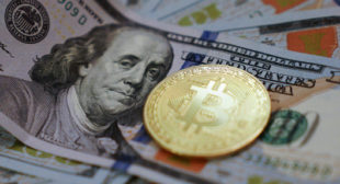 The US stands for the correct regulation of the cryptocurrencies