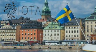 Cryptocurrency E-Krona Will Be Released In Sweden