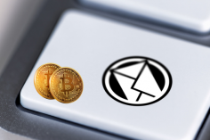 email bitcoin